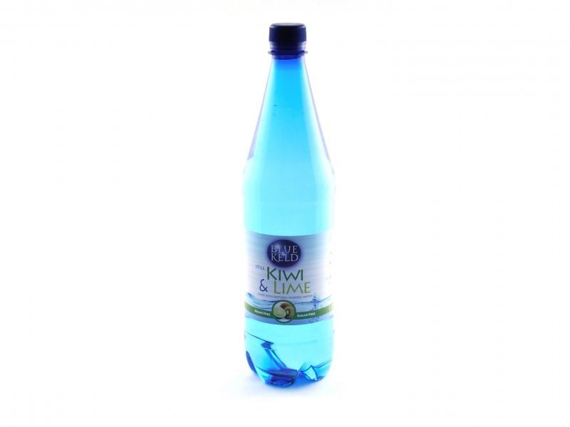 Blue Keld Kiwi & Lime Water (1 litre)