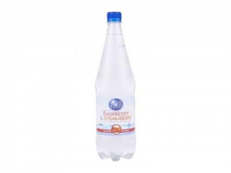 Blue Keld Raspberry & Strawberry Water (1 litre)