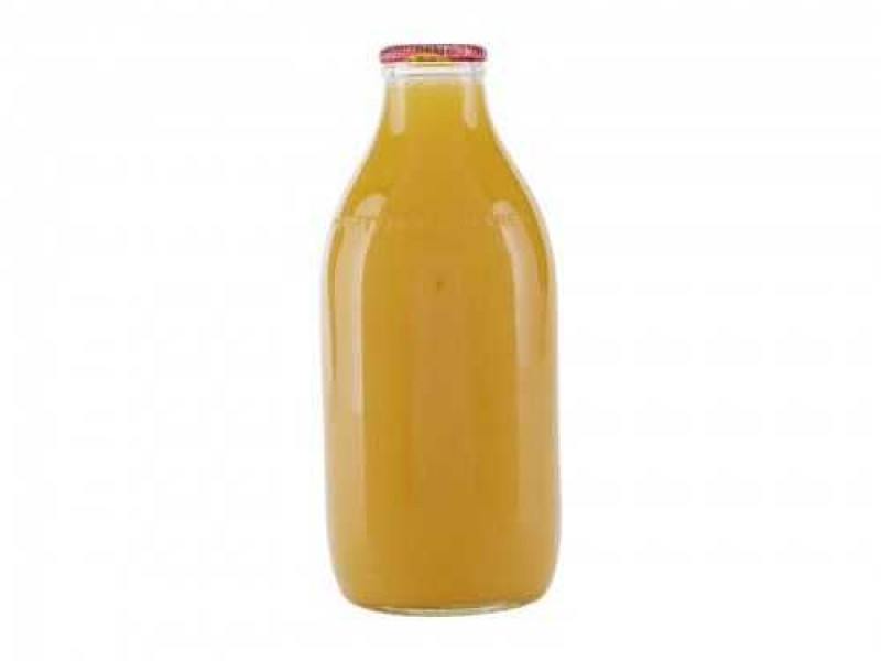 Bottled Fruit Cocktail Juice (1 Pint)