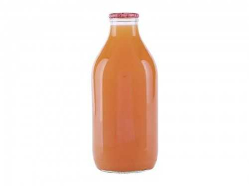 Bottled Grapefruit Juice (1 Pint)