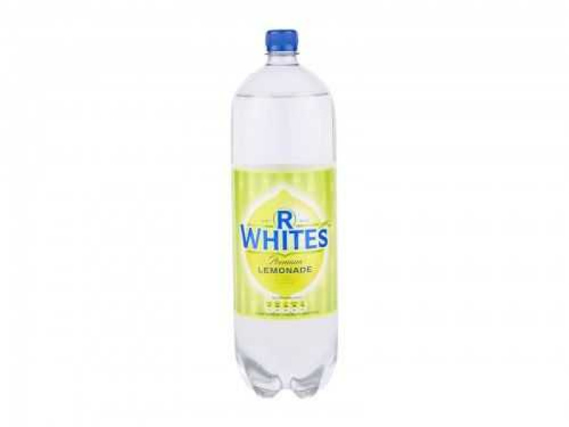 R Whites Lemonade (2 litre)