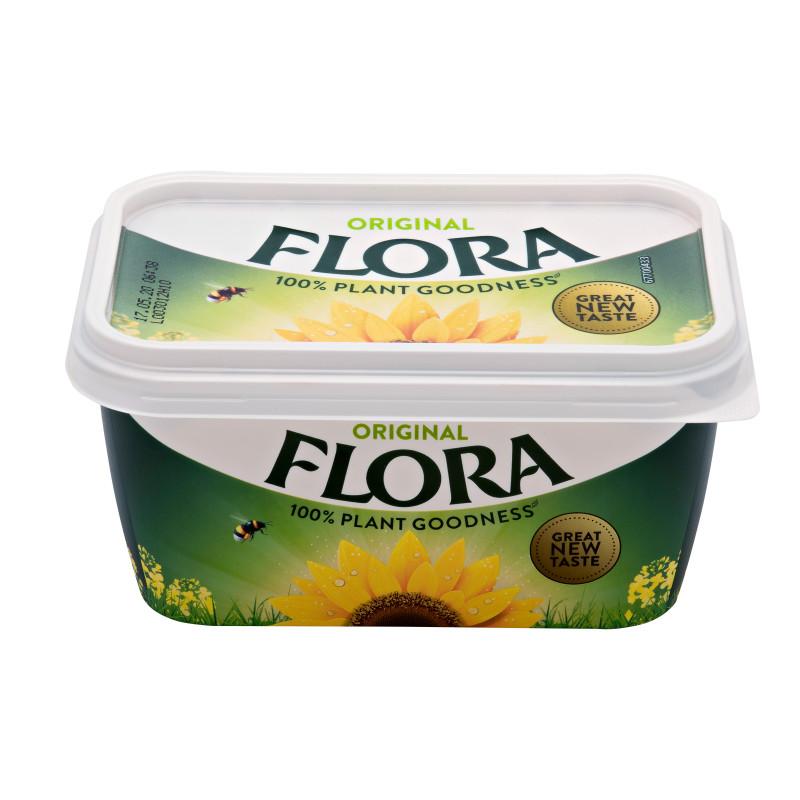 Flora Sunflower Spread 500g