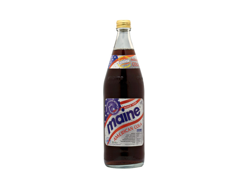 750 ml Bottle Cola