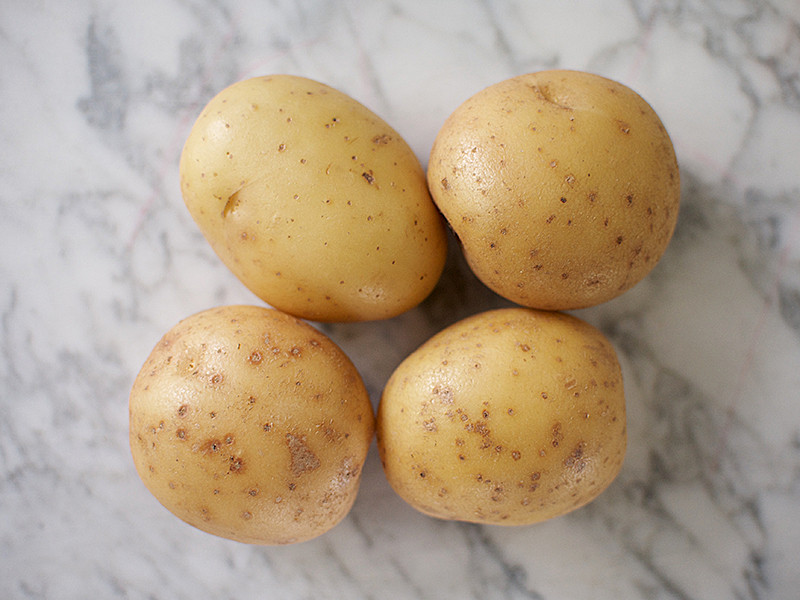 Baking Potatoes (Pack of four)
