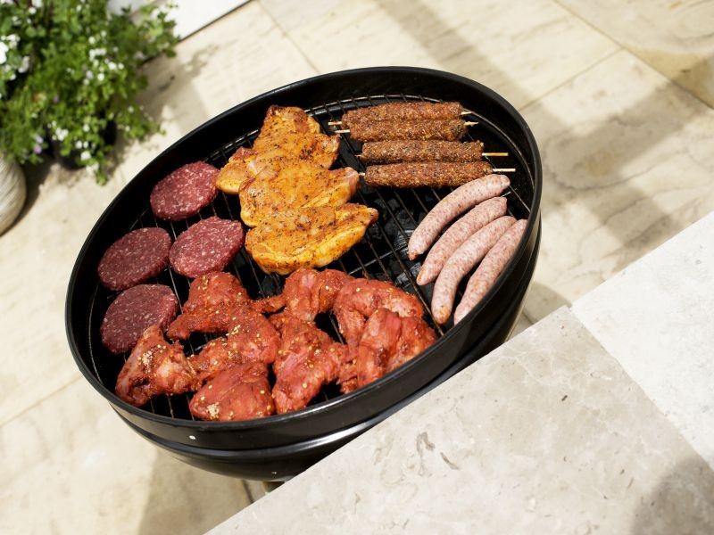 Barbecue 4 Pack Selection
