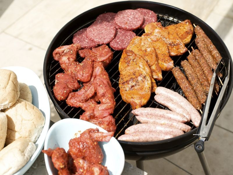 Barbecue 6 Pack Selection