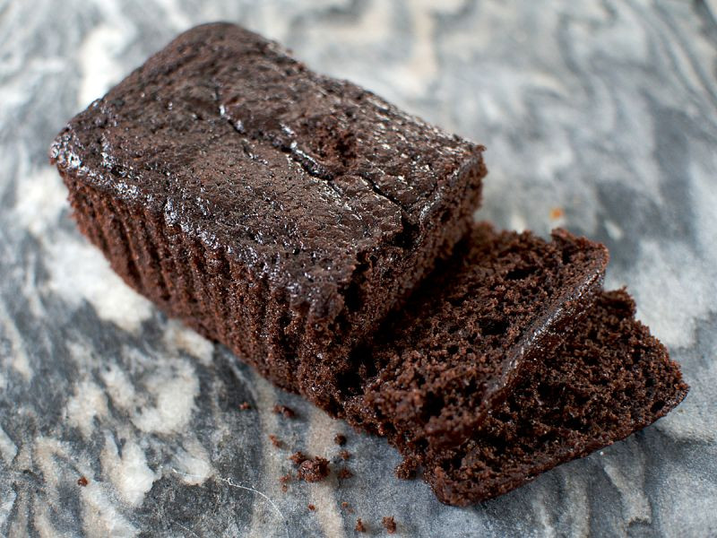 Christmas Chocolate Cake (450g)