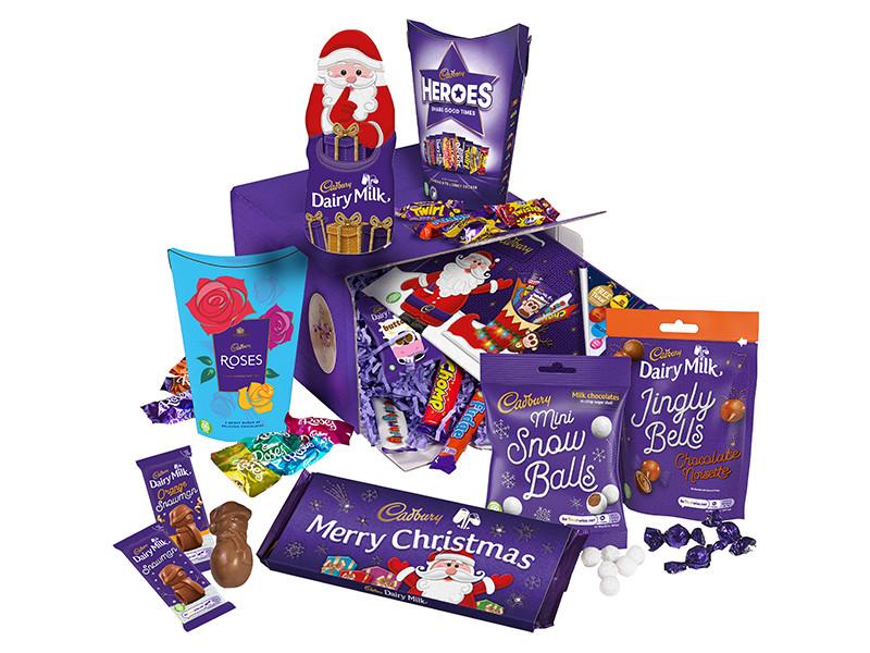 Christmas Combination Box
