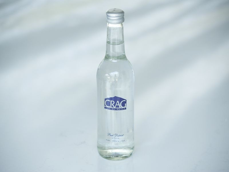 Cragspring Still Water (750ml Glass Bottle)
