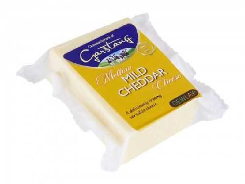 Dewlay Mild Cheddar Cheese (200g)