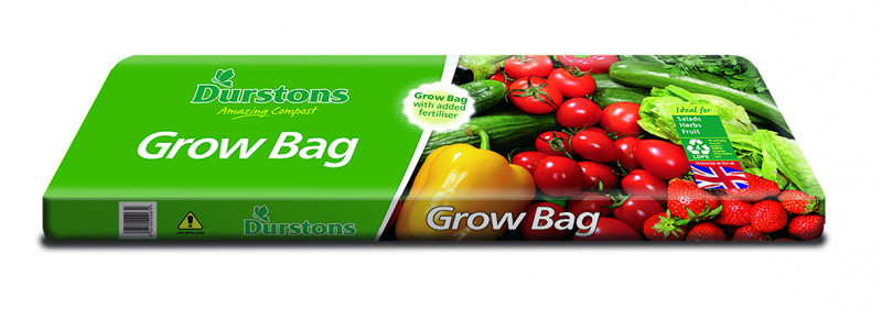 Durstons Growing Bag