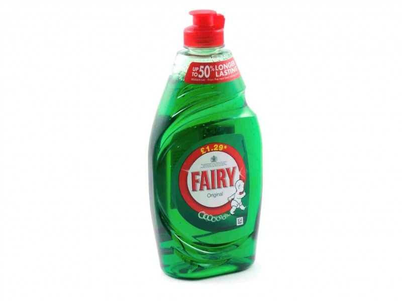 Fairy Original Washing Up Liquid (433ml)
