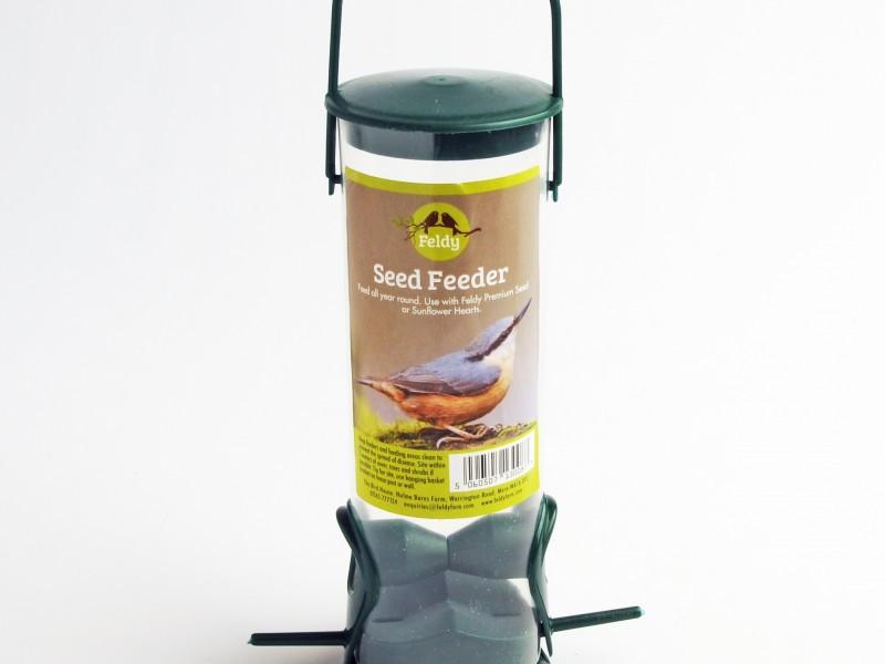 Feldy Wild Bird Seed Feeder
