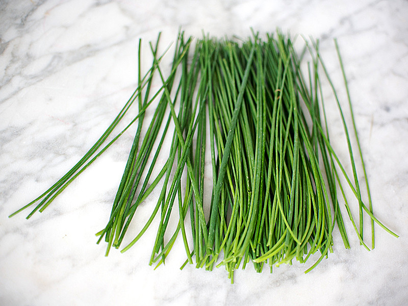 Fresh Chives (50g pack)