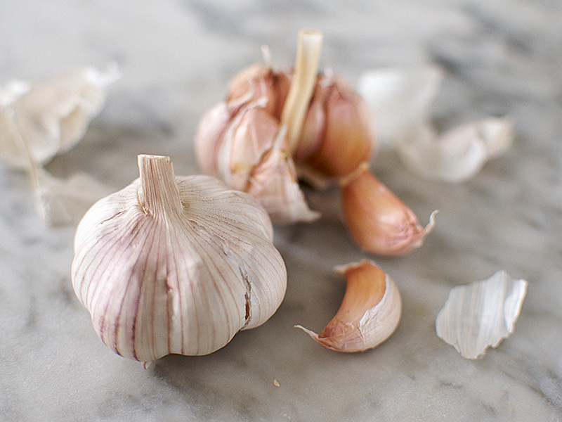 Fresh Garlic (each)