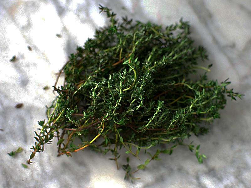 Fresh Thyme (50g pack)