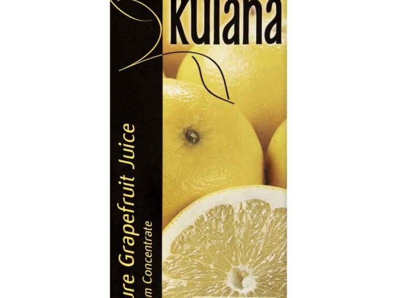 Kulana Grapefruit Juice Carton (1 litre/ Carton)