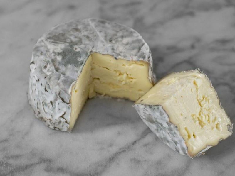 Local handmade Drunken Burt Cider Washed Cheese 180g