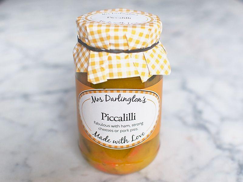 Mrs Darlington's Piccalilli (275g)