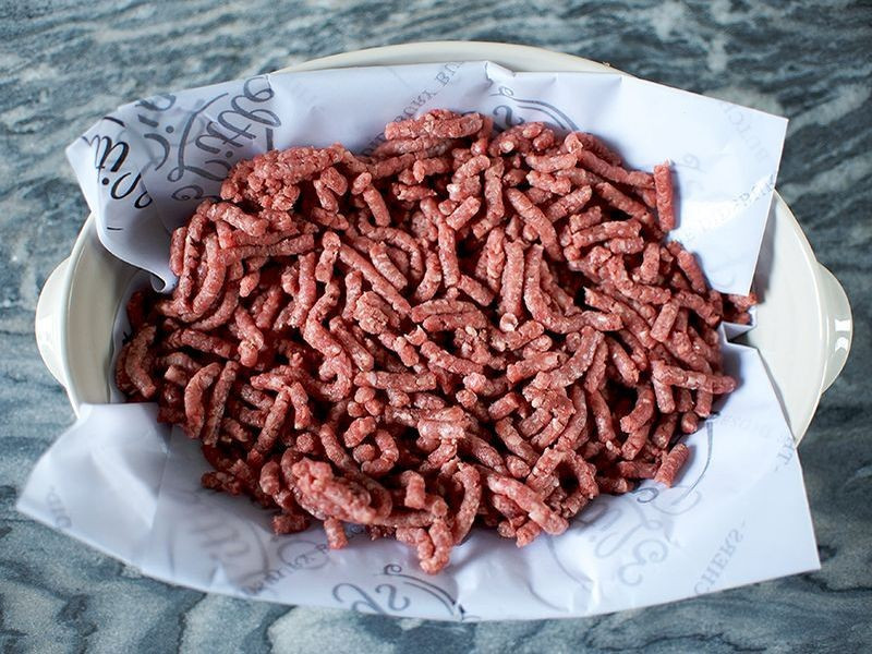 Prime Minced Steak (500g)