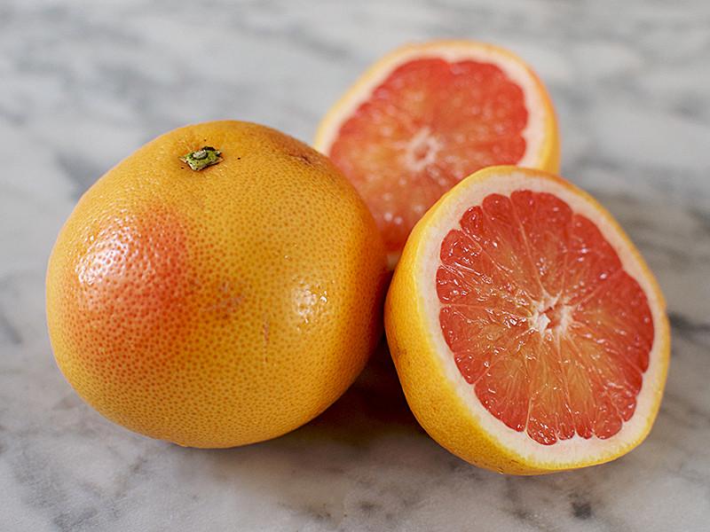 Ruby/Pink Grapefruit  (each)