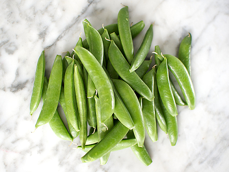 Sugarsnaps (150g pack)