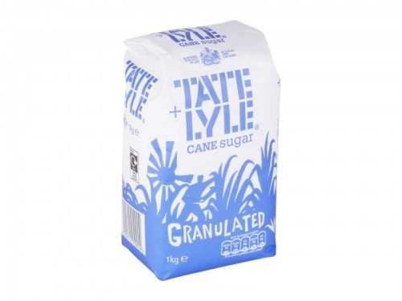 Tate Lyle Granulated Sugar (1kg)