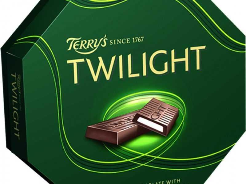 Terry's Twilight Mints (150g)