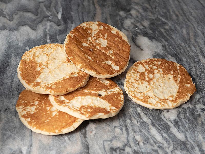 Thatchers American Pancakes x 5