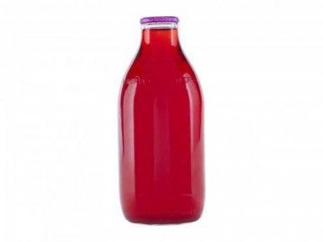 Bottled Cranberry Juice (1 Pint)