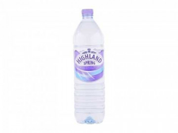 Highland Spring Still Water (1.5 litre)