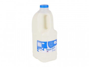 Whole Milk - Poly Bottle (2 Litre)