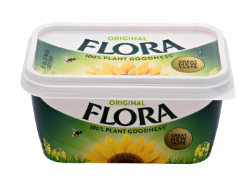 Flora Sunflower Spread 500g