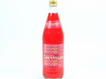750 ml Bottle Cherryade