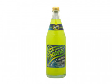 750 ml Bottle Cloudy Limeade