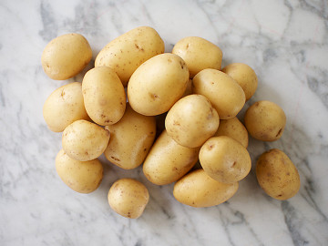 Baby Salad Potatoes (750g pack)
