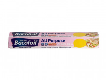 Baco Cling Film (350mm x 20m)