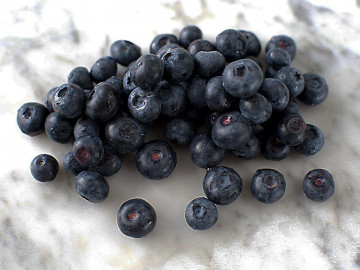 Blueberries (125g pack)