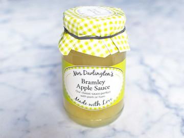 Mrs Darlington's Bramley Apple Sauce (312g)