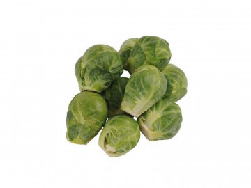 Brussels Sprouts (500g pack)