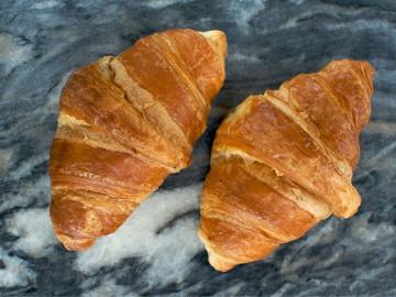 Butter Croissant (x 2)