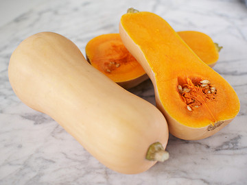 Butternut Squash ( 1kg minimum each)