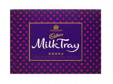 Cadbury Milk Tray (350g)