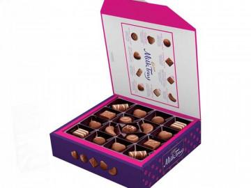 Cadbury Milk Tray Selection Box (360g)