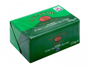 Catering Unsalted Butter 250g