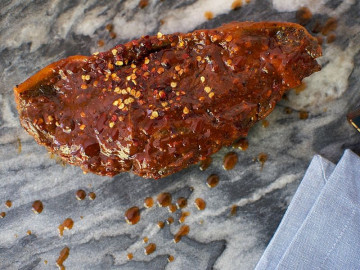 Chilly Willy Rib Eye Steak (1 x 226g)