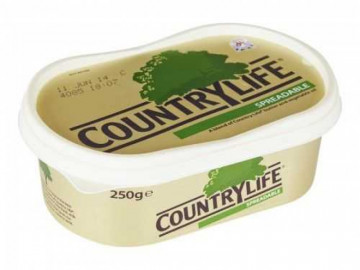 Country Life Spreadable (250g)