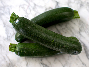 Courgettes (500g pack)
