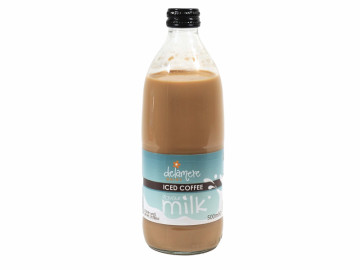 Delamere Iced Coffee Flavoured Milk (500ml)
