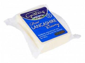 Dewlay Creamy Lancashire Cheese (200g)
